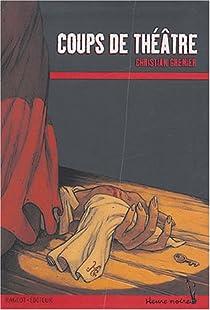 Les enquêtes de Logicielle, tome 1 : Coups de théâtre par Grenier