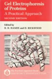 Gel Electrophoresis of Proteins : A Practical Approach, , 0199630747