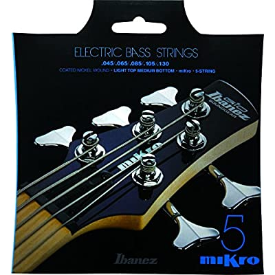 ibanez-mikro-bass-guitar-strings