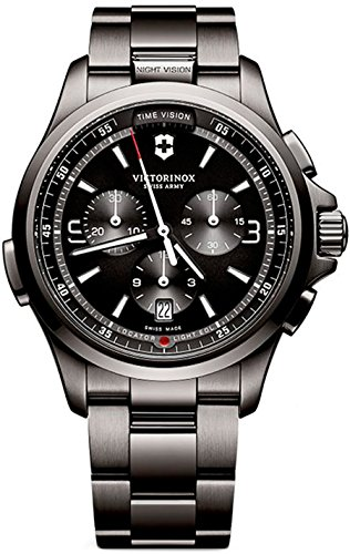 VICTORINOX NIGHT VISION Men's watches - Army Night Vision Swiss