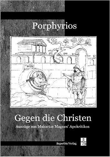 """Porphyrios: """"Gegen die Christen"""" 514VCgcDLSL._SX350_BO1,204,203,200_"""