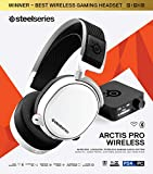 SteelSeries Arctis Pro Wireless - Gaming Headset