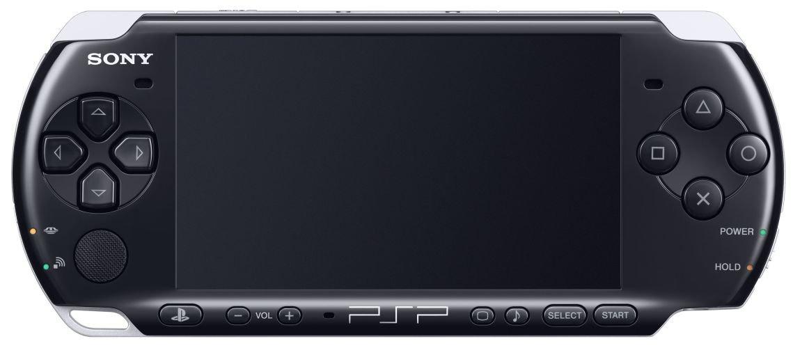PSP Base Pack  Noire dp BOILRC