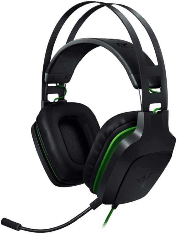 Razer Electra V2 - Auriculares analógicos para juegos y música, compatible con PC, PS4, Xbox One, Switch y dispositivos móviles