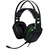Razer Electra V2 7.1 - Auriculares de Gaming, Color Negro