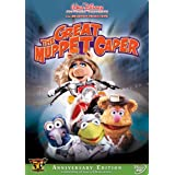 The Great Muppet Caper: Kermit's 50th Anniversary Edition