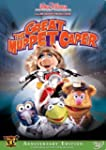 The Great Muppet Caper: Kermit's 50th...