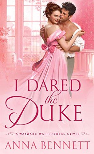 book cover of I Dared the Duke