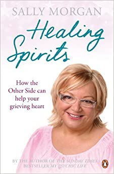 Book Healing Spirits by Sally Morgan (2009-08-27)