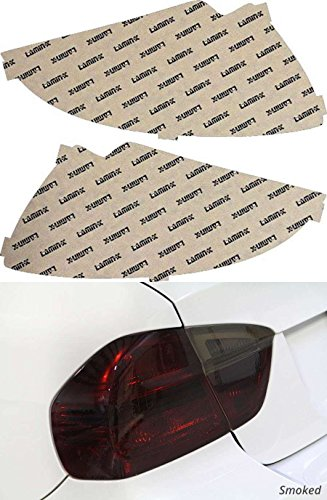 Lamin-x MT203S Tail Light Cover (Mitsubishi Eclipse Tail Light Cover)