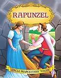 Rapunzel (Uncle Moon's Fairy Tales)