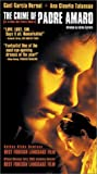 The Crime of Padre Amaro [VHS]