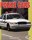 Police Cars, Jill Braithwaite, 0822507706