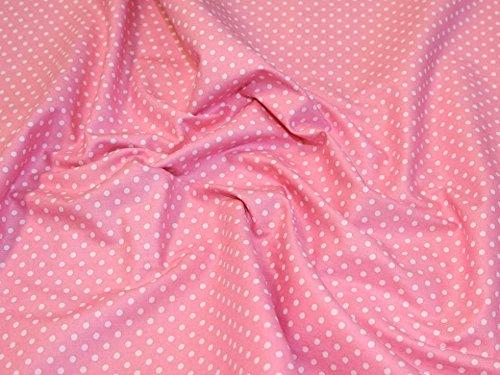 Pink Tonal Dots - 6
