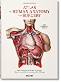 Bourgery: Atlas of Human Anatomy and Surgery (Multilingual Edition)