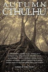 Autumn Cthulhu Paperback