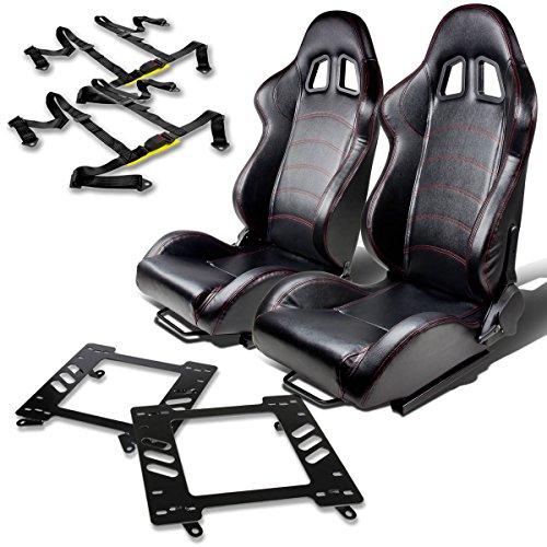 97 camaro racing seats - 2