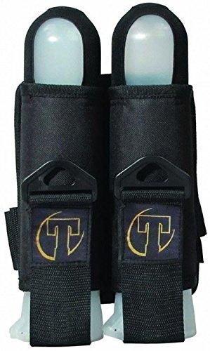 Tippmann Sport Series 2-Pod Harness, Black