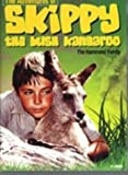 The adventures of Skippy The Bush Kangaroo - the Hammond family [DVD]