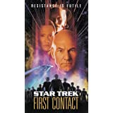Star Trek:First Contact