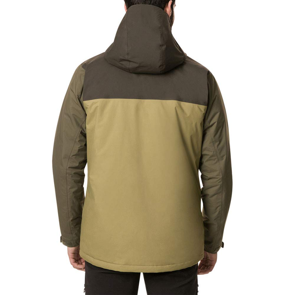 berghaus Mens Deluge Pro Insulated Jacket