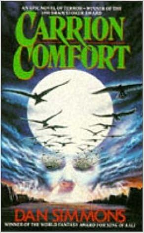 Book Carrion Comfort