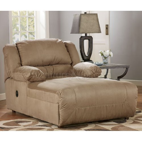 oversized recliners, oversized recliner, best oversized recliners, best oversized recliner, Hogan Contemporary Press Back Chaise