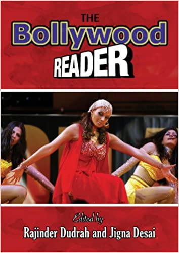 Book The Bollywood Reader