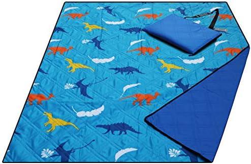 Waterproof Blanket Machine Washable dinosaur product image
