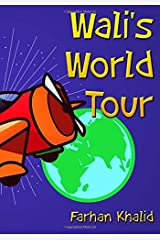 Wali's World Tour Paperback