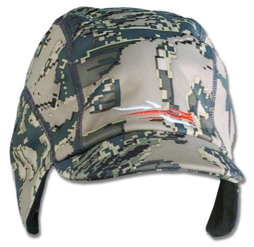 [Sitka Gear Men's Jetstream Windstopper Hat] (Male Sheep Costume)