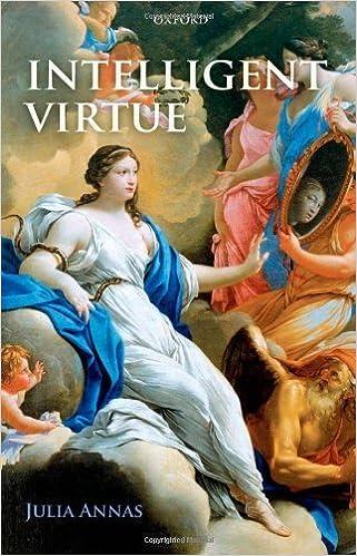 Book Intelligent Virtue by Julia Annas (2011-05-26)