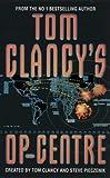 Op-Centre (Tom Clancy's Op-Centre, Book 1)