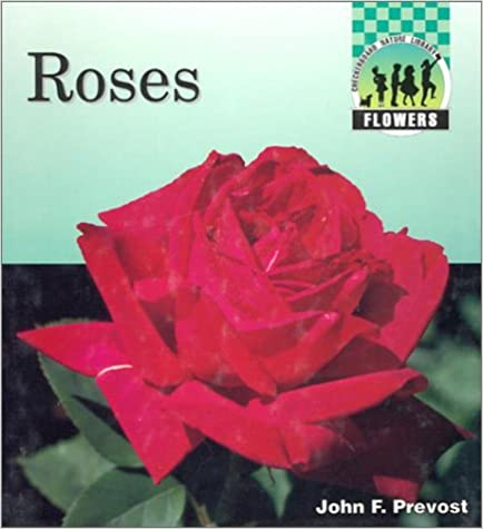 Roses (Checkerboard Science and Nature Library)