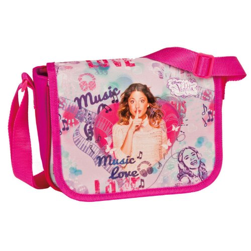 Violetta. Disney Bag (BO-10)