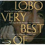 Very Best Of Lobo