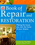 The Book of Repair and Restoration, Tony Wilkins, 0737003073