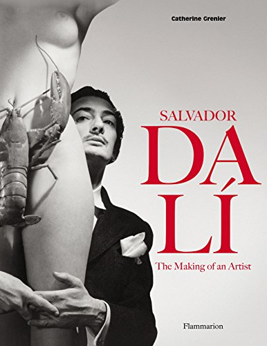 (Salvador Dali: The Making of an Artist)