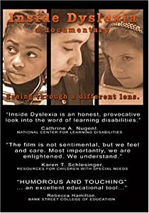 Inside Dyslexia (Institutional / College / Government Use)