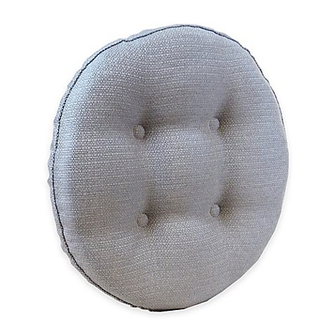 14 quot  diameter x 2 quot  h klear vu universal omega non slip grey patio furniture ideas grey patio furniture covers