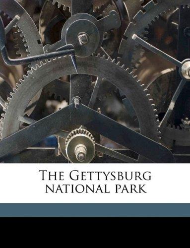 Download The Gettysburg national park pdf