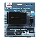 Cheap Mayflash SS Sega Saturn Controller Adapter Converter for PC