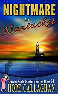 Nightmare In Nantucket by Hope Callaghan ebook deal