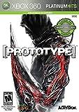 xbox 360 platinum hits - Prototype Platinum Hits -Xbox 360