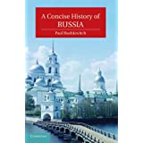 A Concise History of Russia (Cambridge Concise Histories)