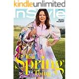 INSTYLE Magazine