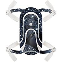 Skin For ZEROTECH Dobby Pocket Drone – Wet Dreams | MightySkins Protective, Durable, and Unique Vinyl Decal wrap cover | Easy To Apply, Remove, and Change Styles | Made in the USA