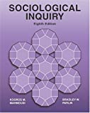 Sociological Inquiry, Mahmoudi, Kooros M. and Parlin, Bradley W., 0757512593