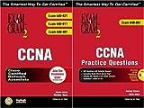 The Ultimate CCNA Exam Cram 2 Study Kit, Ida Chen and Bryan Pfaffenberger, 0789733048
