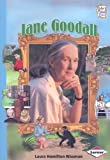 Jane Goodall, Laura Hamilton Waxman, 0822585472